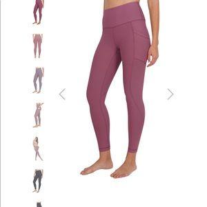 90 degree pocket leggings